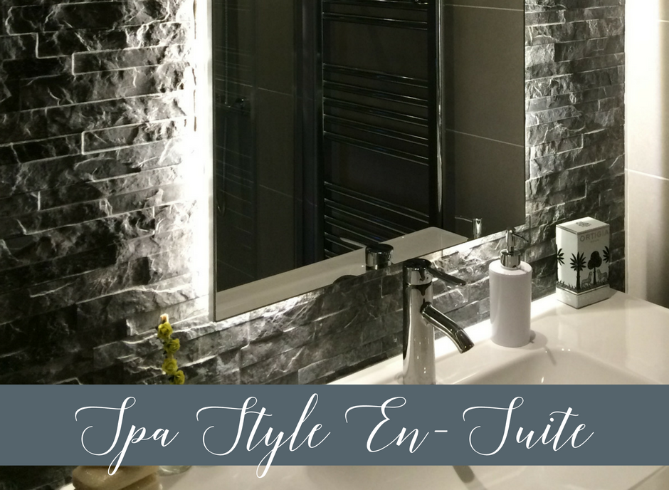 Spa Style En-Suite